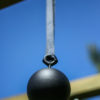 TOROZ.PL Kula metalowa 12 cm