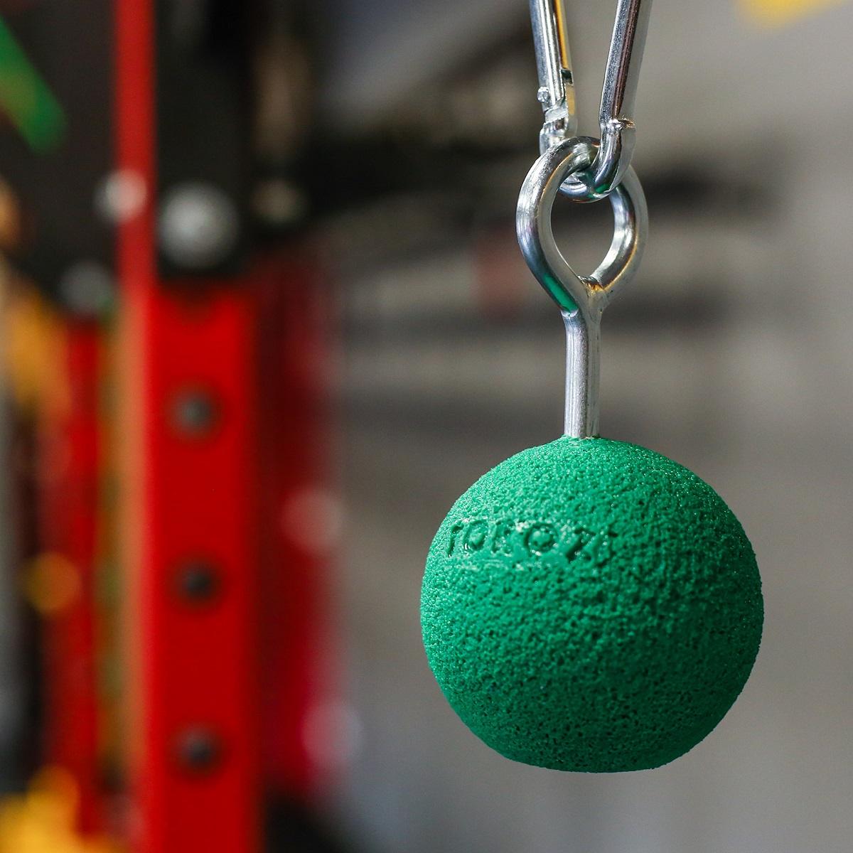 TOROZ.PL Kula Ultra Grip 8cm
